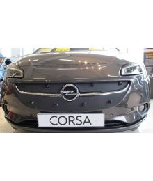 Maskisuoja Opel Corsa (umpinainen alaosa) 2016-