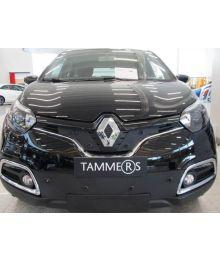 Maskisuoja Renault Captur14-17