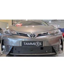 Maskisuoja Toyota Corolla 9/2016-