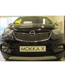 Maskisuoja Opel Mokka X 2017-