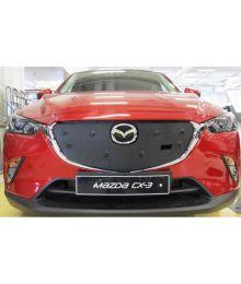 Maskisuoja Mazda Cx-3 2015-