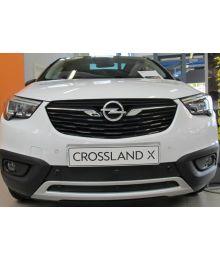 Maskisuoja Opel Crossland X 2017-