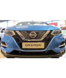 Maskisuoja Nissan Qashqai 2018-