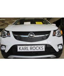 Maskisuoja Opel Karl Rocks 2017-