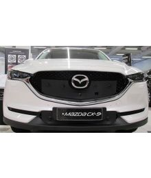 Maskisuoja Mazda CX-5 2018-
