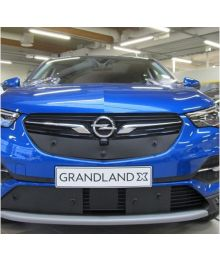 Maskisuoja Opel Grandland X 2018-