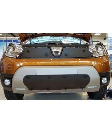 Maskisuoja Dacia Duster 18-