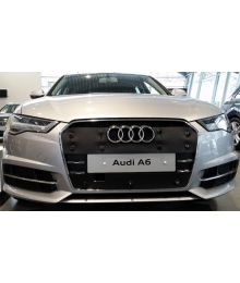 Maskisuoja Audi A6 S-line 2017-