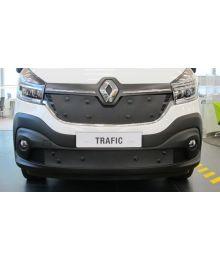 Maskisuoja Renault Trafic 2019-