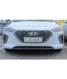 Maskisuoja Hyundai Ioniq 2020-