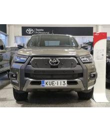 Maskisuoja Toyota Hilux Invincible 2020-