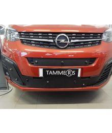 Maskisuoja Opel Vivaro 20-