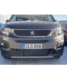 Maskisuoja Peugeot Rifter 20-