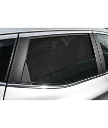 Aurinkosuojasarja VW Golf Plus 2005- 5-ovinen