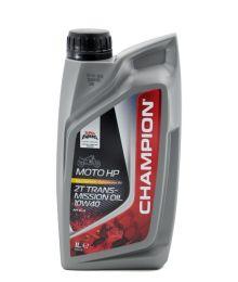 Champion Moto HP 2T Transmission Oil 10W40 1L