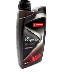 Champion Life Extension 75W90 GL 5 1L