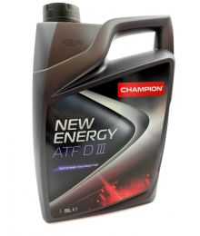 Champion New Energy ATF DIII 20L 5L