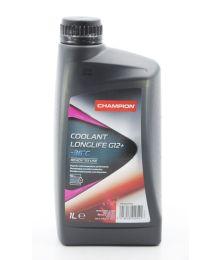 Champion Coolant -36°C Longlife G12+ 1L Jäähdytinneste