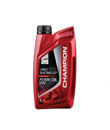 Champion ProRacing GP Fork Oil 5W haarukkaöljy 1 L