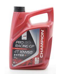 Champion ProRacing GP 4T 10W60 4L
