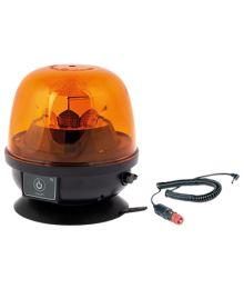 LED Vilkkumajakka Magneetilla