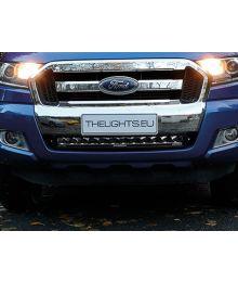 LED-lisävalosarja Ford Ranger 2016-2019 X-Vision Genesis 800