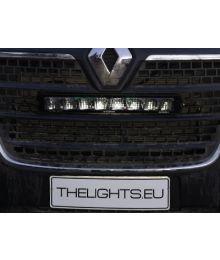 LED-lisävalosarja Renault Master 2019- X-Vision Genesis II 600 Hybrid