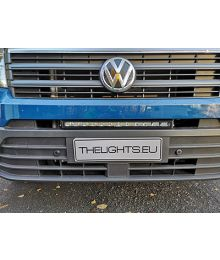 LED-lisävalosarja Volkswagen Crafter–2018- X-Vision Optima 12