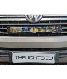 LED-lisävalosarja Volkswagen Transporter (T6) (2015-)– T6.1–2019- X-Vision Genesis II 600 Hybrid