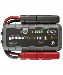 NOCO genius BOOST GB70 Apukäynnistin