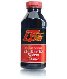 DPF & Turbo Cleaner 400ml