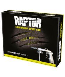 Raptor pistooli