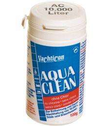 Veden säilöntäjauhe Aqua Clean, 100g, 100l/g