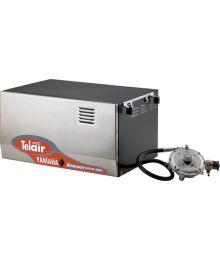 Generaattori Telair Energy 4010G kaasu Yamaha, automaattikäynnistys