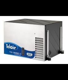 Generaattori Telair TIG 3000D diesel Hatz 2,8 KW- 230V 10 A /13,3Vdc