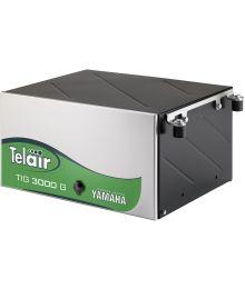 Generaattori Telair TIG 3000G kaasu Yamaha 2,9 KW- 230V 10 A /13,3Vdc