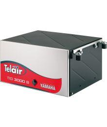 Generaattori Telair TIG 3000B bensiini Yamaha 2,9 KW- 230V 10 A /13,3Vdc