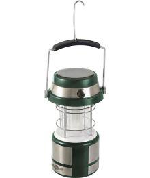 Valaisin Gemini, LED, aurinkokenno, akku Ø 15,7 x H 34/26 cm