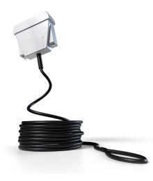 Silmukkajohto WiPro III ja C.A.S. hälyttimiin 2.5 m