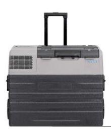 Matkajääkaappi Frezzer 52l, 12/24/230 Kompressorijääkaappi
