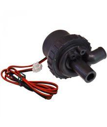 Kiertopumppu 12V Primus 2450/70/80/90 Aquaflex, säädettävä 6-15l/min