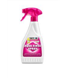 Aqua Rinse Spray huuhteluaine 500ml Suihkepullo Thetford