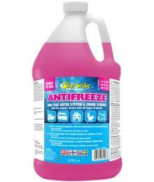 Antifreeze, myrkytön kausisäilytysneste