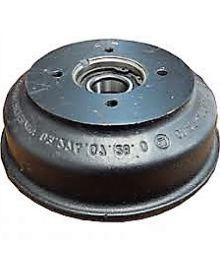 Jarrurumpu Bpw S2005-5rask 4x100 Rumpu bpw kompaktilaakeri 34/64