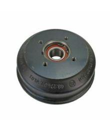 Jarrurumpu BPW S 2005-7 Kompaktilaakeri 34/64 pulltijako 4X100