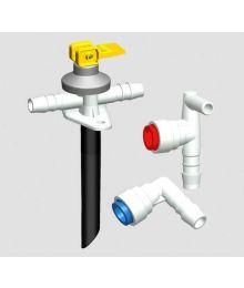 Vesiliitossarja Truma Boiler