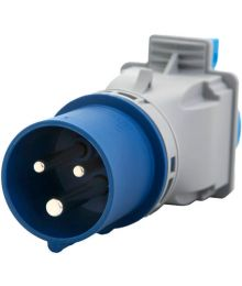 Adapteri 230V, CEE/SCHUKO 230V-16A