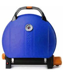 Matkagrilli O-Grill 900 sininen, 11.2 kg, 56.7x57.8x27.6 cm