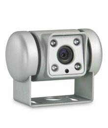 Peruutuskamera PerfectView CAM 45 Värikamera, hopea