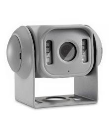 Peruutuskamera PerfectView CAM 55 hopeanvärinen, 120° diagonaalinen kuva
